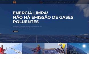 Projeto THSOLAR - Sua conta de luz a custo baixo