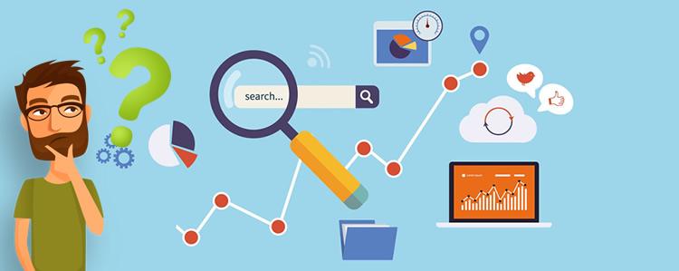 Depois das alterações meu site passa ser listado nos motores de busca?