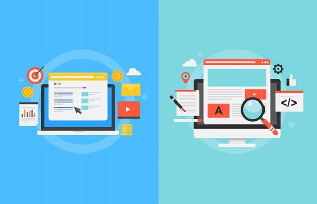 Quais os principais tipos de sites e qual o melhor para a sua empresa?