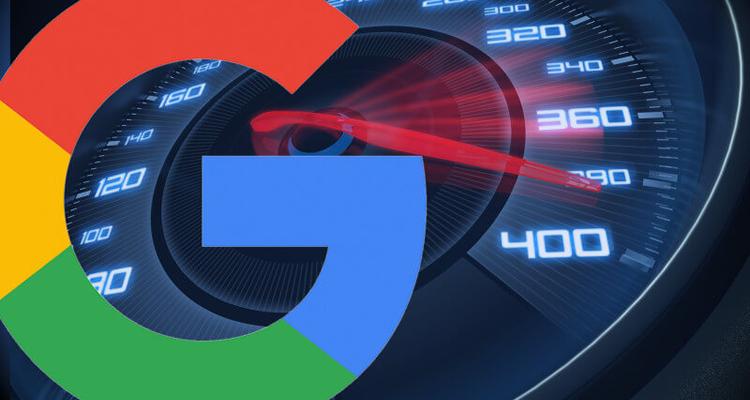 O Google PageSpeed Insights agora usa dados reais dos usuários do navegador Chrome