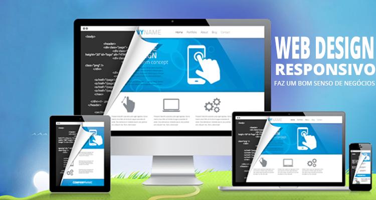 O Web Design responsivo faz um bom senso de negócios