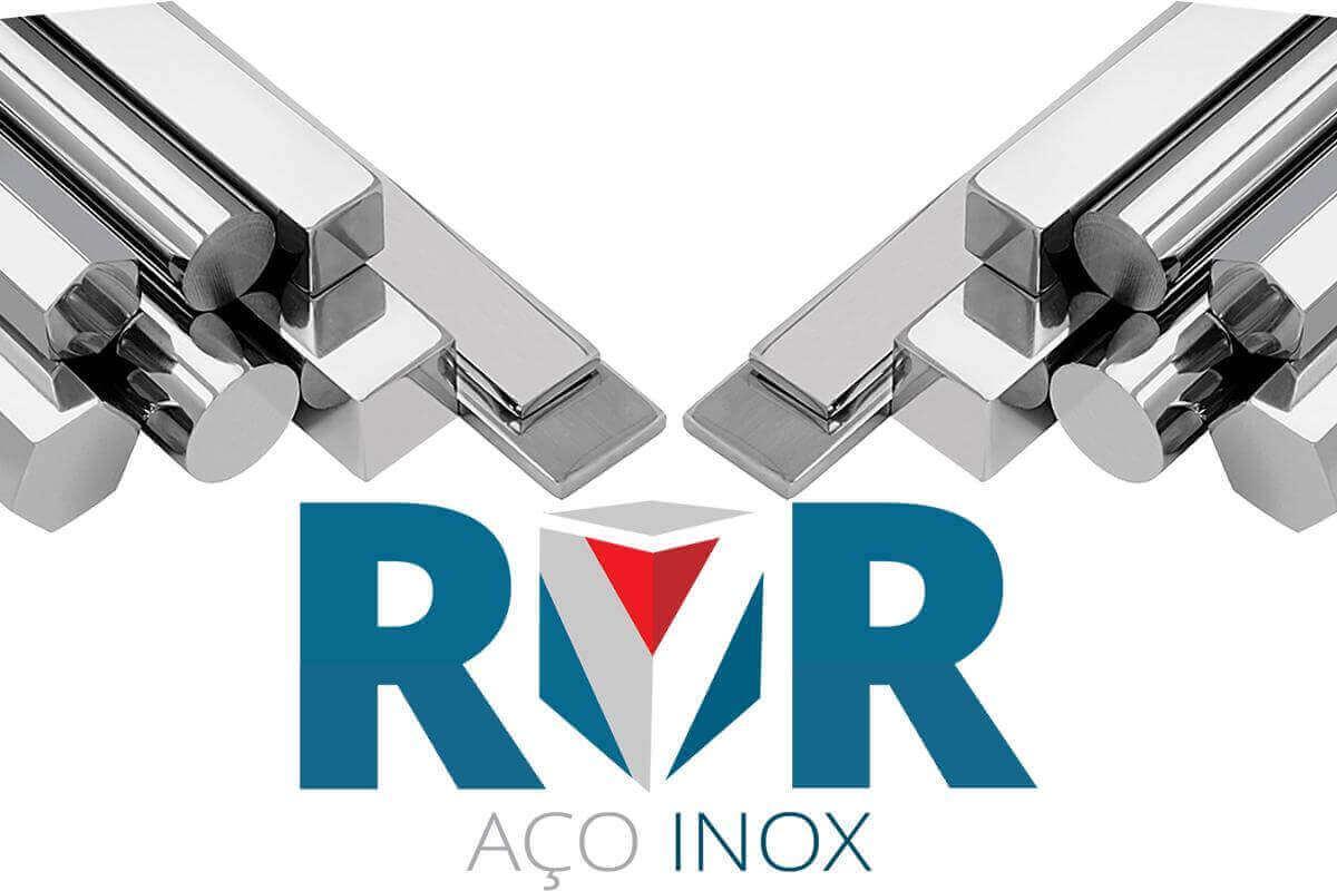 RVR Aço Inox